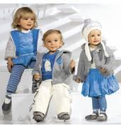 Дитячі комбінезони Bilemi ціна найкраща у нас!