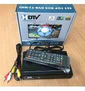 Продается Цифровой тюнер Т2 / Wi-Fi DVB-HDTV