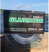 Магазин риболовецьких снастей GLADIATOR запрошує!