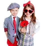 Гло Сторі дитячий одяг для маленьких модників