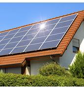 В продаже автономная солнечная электростанция