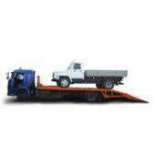 Евакуатор для фур та вантажних автомобілів в м. Умань