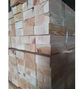 Купити дерев'яний брус оптом в Україні