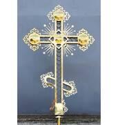 Здійснюємо виготовлення хрестівдля церков!