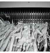 Осуществляем уничтожение архивных документов Киев