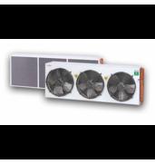 Купити конденсатор з повітряним охолодженням Україна