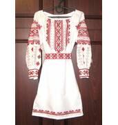 Сукні вишиванки для дівчаток купити