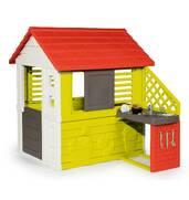 Пропонуємо дитячі ігрові будиночки Smoby Україна