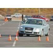 Проводим курсы автовождения