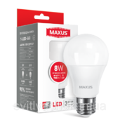 У продажусвітлодіодні лампочки maxus