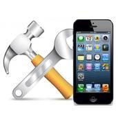 Замена дисплея iphone 5 Львов недорого