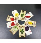 Печать бумажных пакетов для семян