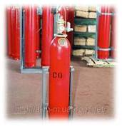 Реалізуємо модульні установки газового пожежогасіння