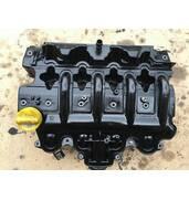 Крышка клапанов на Renault Master 2.5 dci (Рено Мастер)