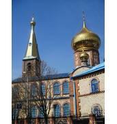 Замовляйте виготовлення куполів церков