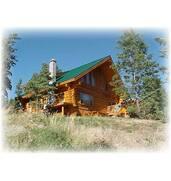 Построим загородный деревянный дом