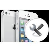 Ремонт кнопки блокировки iphone 5 недорого Львов