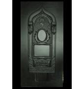 Форми для пам'ятників з мармурової крихти замовити онлайн