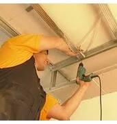 Виконуємо швидкий та якісний монтаж підвісної стелі