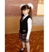 Купити шкільну форму для дівчинкивід виробника