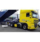 Разборка грузовых тягачей и распродажа деталей к ним!