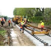 Подъемочный ремонт железнодорожных путей по выгодным ценам