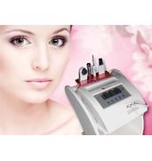 Ультразвукова мультиплатформа для догляду за обличчям SKIN KARMA SYBARITIC (США)