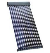 В продаже солнечный вакуумный коллектор по оптимальной цене