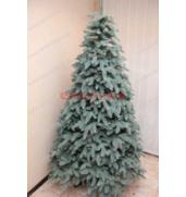 Купить новогоднюю елку можно в компании Смерека!