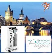 Ще один потужний бренд в нашому асортименті ALVI-PRAGUE Чехія