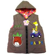 """Балонові жилетки для дітей продає магазин """"Жираф"""""""