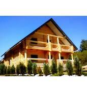 Строительство деревянного дома из бруса осуществляет наша компания
