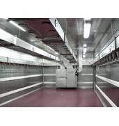 Купити холодильну камеру для магазину Україна