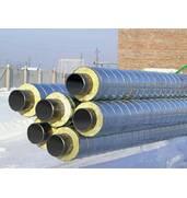 Ізоляція труб ППУ – якісна послуга від нашої компанії!