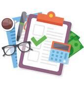 Осуществляем оказание бухгалтерских услуг