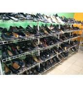 Б \ у обувь из Европы в хорошем состоянии
