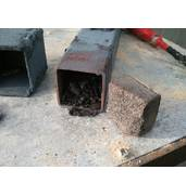 Цементація металуу компанії Кабак
