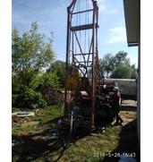 Бурение скважин и их ремонт во Львовской области