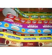 Клейка бренд-стрічка - ефективна реклама вашої продукції!