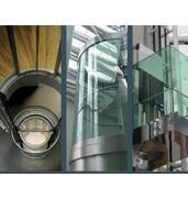 Панорамний ліфт - ознака гарного смаку