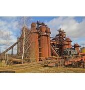 Антикоррозийная грунтовка - защита крупногабаритных металлических конструкций