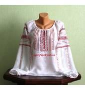 Продам сорочку жіночувишиту ручної роботи