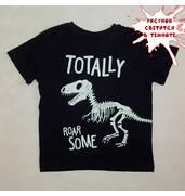 Дитячі футболки із малюнком що світиться - відмінний подарунок!