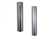 Купуйте димохідні труби з нержавіючої сталі від перевіреного виробника!