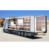Качественный и недорогой грузовой прицеп