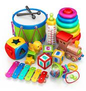 Посетите склад детских игрушек в Одессе 7 км!