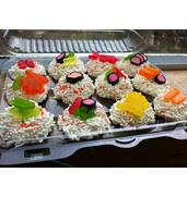"""Упаковка для суши оптом в наличии в интернет-магазине """"Термопак Инжиниринг""""."""