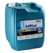 Рідина adblue - найкраща якість за доступною ціною