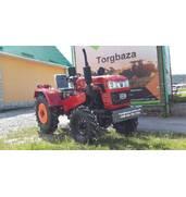 Міні-трактор Шифенг - ваш ідеальний вибір!