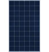 В наличии поликристаллические солнечные панели